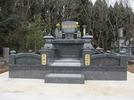 豊後大野市お墓完成の画像1
