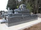 豊後大野市お墓完成の画像2