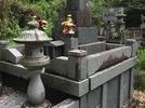 お墓のクリーニング の画像2