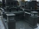 大分市丸山墓地にお墓が完成しましたの画像1