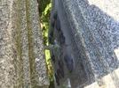 地震によるお墓の修理 安心をの画像1