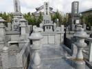 お墓の背面納骨を正面からの観音扉にの画像2