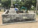 歴史ある、先祖代々のお墓の修復石工事の画像1