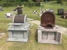 大分市やすらぎ霊園芝生墓地の画像1