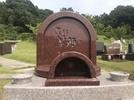 大分市やすらぎ霊園芝生墓地の画像2