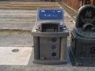大分市1㎡洋型墓石完成の画像1