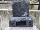 大分市やすらぎ霊園「和み」お墓完成の画像2