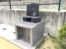 大分市やすらぎ霊園「和み」お墓完成の画像1