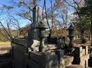 お墓のリフォーム石工事 ビフォーアフター の画像1