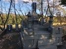 お墓のリフォーム石工事 ビフォーアフター の画像3