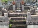 お墓のビフォーアフターの画像1