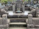 お墓のビフォーアフターの画像2
