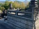大分県津久見市お墓のメンテナンス ビフォーアフターの画像4