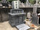 大分市谷ヶ迫墓地 の画像1