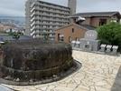 大分市永興デザイン墓完成の画像2