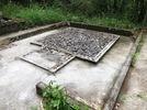 豊後大野市墓石の解体完了の画像2