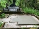 豊後大野市墓石の解体完了の画像3