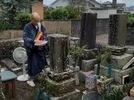 大分市高田 お墓完成の画像3